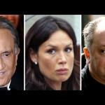 Processo Ruby condannati Fede, Minetti e Mora