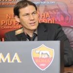Roma Garcia cambio allenatore