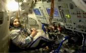 Samantha Cristoforetti prima donna italiana nello spazio