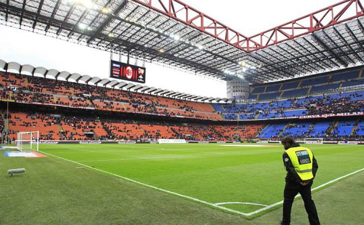 Milan-Udinese