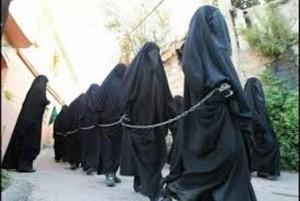 prezzario schiavi Isis