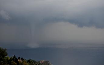 Catania, Acireale colpite da piogge record e da un tornado: il peggio deve ancora venire