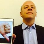 Stefano Mauri campagna pro-eBook 2014