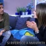 Teresa Cilia del Trono Classico