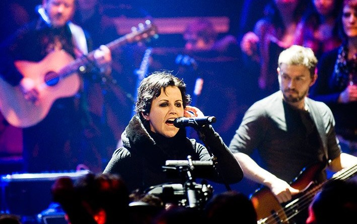 cranberries tour europeo annullato