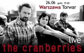 The Cranberries: l'ex cantante della band Dolores O'Riordan è stata arrestata