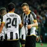 Heutaux piace alla Juventus