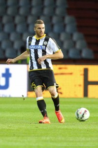 Hertaux dell'Udinese