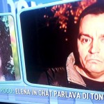 Tony intervista a Domenica Live