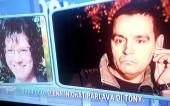 Tony intervista a Domenica Live