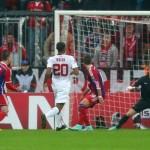 Champions League Bayern Monaco-Roma