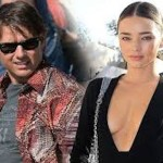 tom cruise miranda kerr attore top model amore