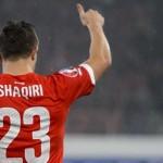Shaqiri via dal Bayern