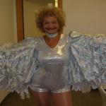 Angela Troina ha avuto una vita difficile e la racconta a domenica live