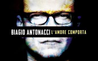 """Biagio Antonacci tour 2014 """"L'amore comporta"""": tappe e date dall'8 novembre"""