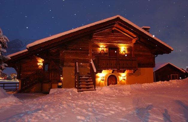 affittare chalet in montagna lombardia capodanno 2015