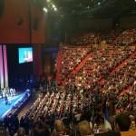 congresso front national, marine le pen
