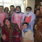 giornata mondiale violenza donne pangea