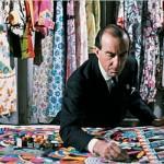 Emilio Pucci 100 anni dalla nascita dello stilista politico