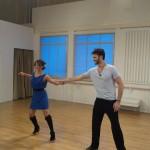 ballando con le stelle 2014