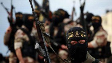 jihadisti giustiziati in libia