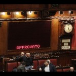 Jobs act approvato dalla Camera la minoranza del Pd in rivolta