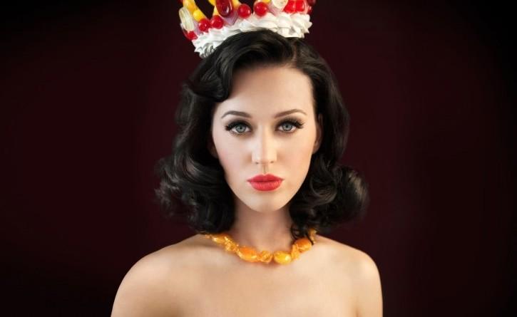 Madonna si schiera con Katy Perry: