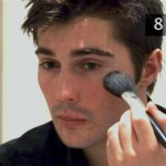 Make up per uomo