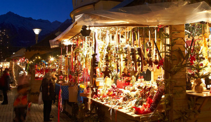 Mercatini di Natale 2014 Valle d'Aosta: ecco tutti gli