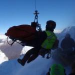 Cosa fare nel caso di incidenti in montagna