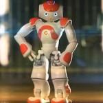 Nao robot Fondazione Golinelli Bologna 2014