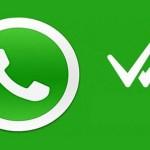 La terza spunta di Whatsapp si potrà togliere