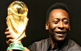 Pelè ricoverato in Brasile: malore per il mito del calcio mondiale
