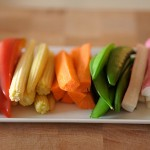 ricette natale menù vegetariano vegano