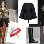 moda autunno inverno 2015_look sotto la pioggia