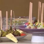 ricetta dolci chococ pops