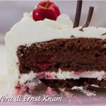 ricette bake off ernst knam dolce foresta nera
