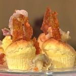 ricetta muffin detto fatto dolci