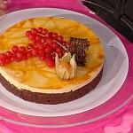 torta ricetta dolci dopo il tiggì