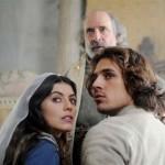 messa in onda romeo e giulietta anniversario Shakespeare