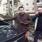 Il rapporto tra Matteo Salvini e i centri sociali