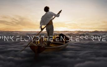 """Pink Floyd: il ritorno con """"The Endless River"""", esce oggi l'album di inediti"""