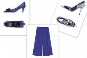 come abbinare le giuste scarpe ai pantaloni moda inverno 2015