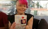 valentina-pitzalis a Quarto Grdo racconta di come sopravvivere alla violenza