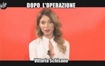 """Vittoria Schisano a Domenica Live: """"Ho avuto una storia con Alessandro Cecchi Paone"""""""