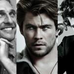uomini più belli
