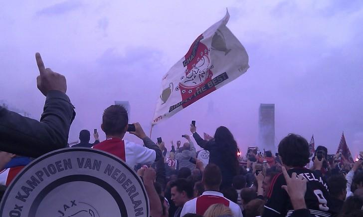Denswil dell'Ajax