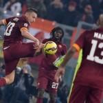 la Roma guarda alla Premier League