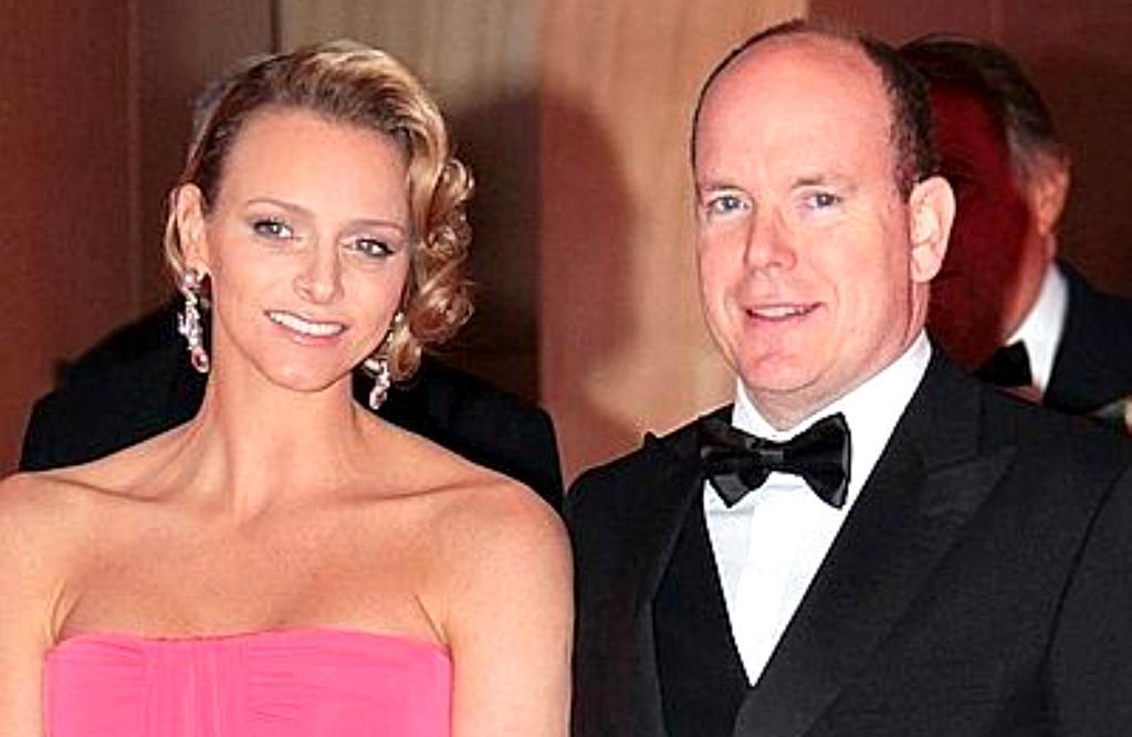 Alberto di Monaco e Charlene diventano genitori