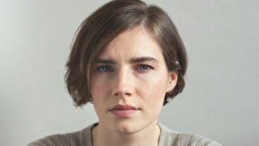 Amanda Knox giornalista nuovo lavoro